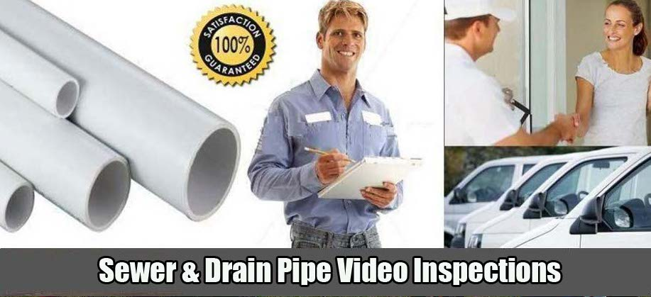 Environmental Pipe, Inc. Pipe Video Inspections