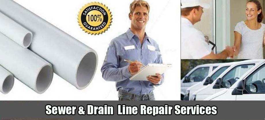Environmental Pipe, Inc. Sewer Line Repair